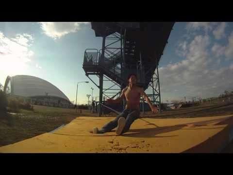 YouTube–NEWトリック動画の3本
