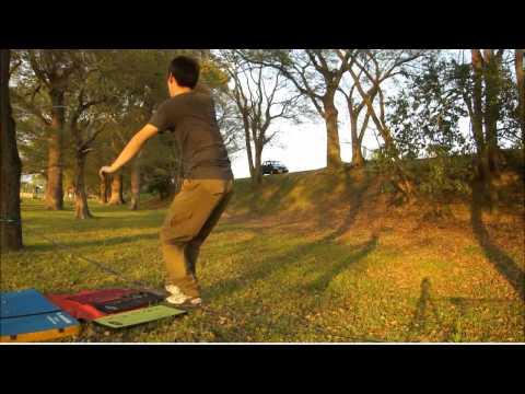 練習風景の動画上げてみました
