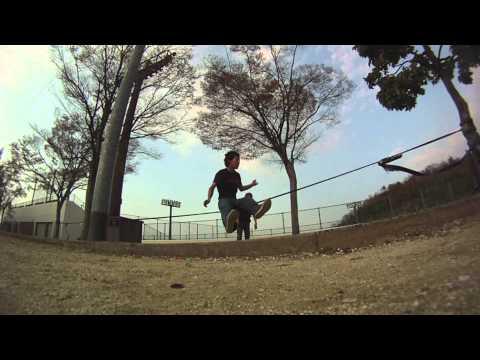 YouTube – NewTrick: ButtBounce Scratch B/S360