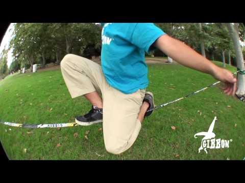 初級ライントリック一覧 List of beginner line tricks