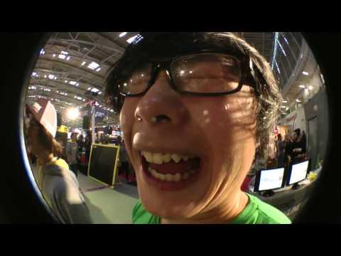 ISPO2012ギボン・オフィシャル動画