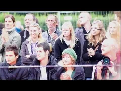 秋の夜長に見たいスラックライン動画集2012年10月版