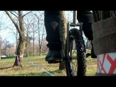 2013年1月のスラックライン動画をまとめて紹介