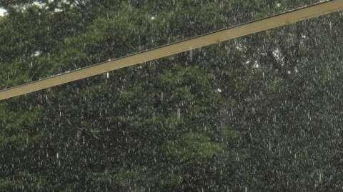 雨に濡れ、水に濡れたら確実にラインを乾かそう!