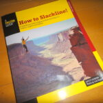 How to Slackline!