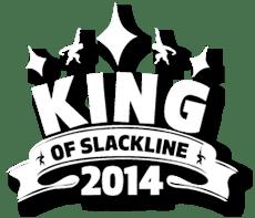 2014キング・オブ・スラックラインが始まりました