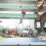 2016日本オープンスラックライン大会の結果と決勝動画