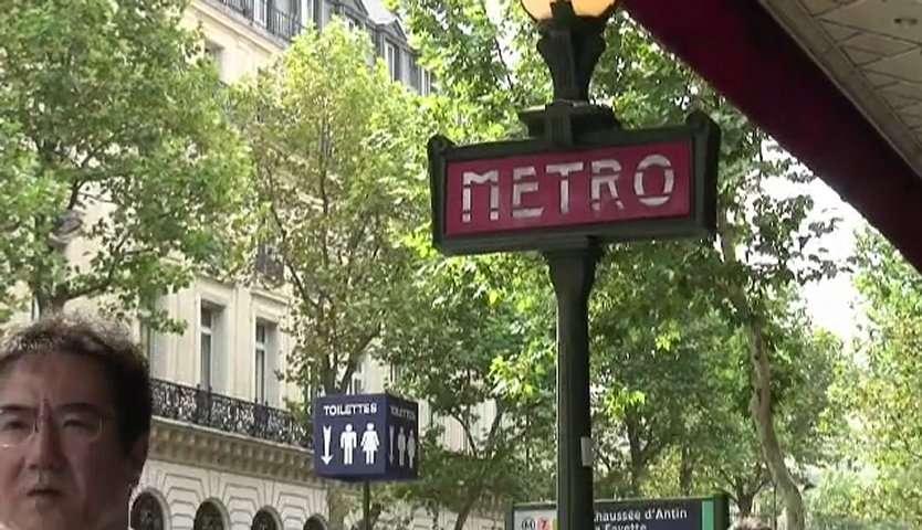 dailymotion-parisienパリでスケボーの動画