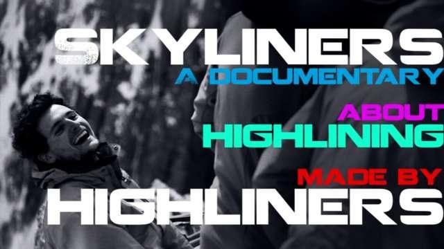 ハイライン動画スカイライナーズ-SKYLINERS – A Documentary by Seb Montaz