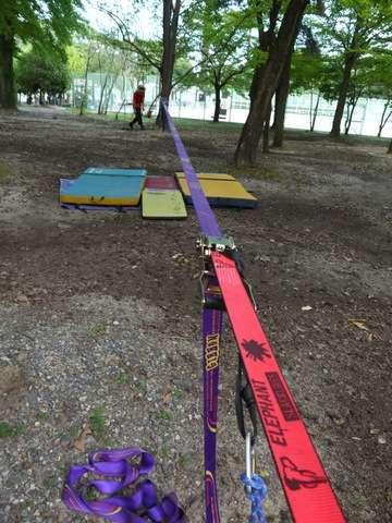 春日公園セッションでひさびさに増えたトリック、その名はバットバウンスFS180
