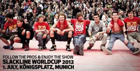 7月1日、ドイツのミュンヘンにてワールドカップ開催されます